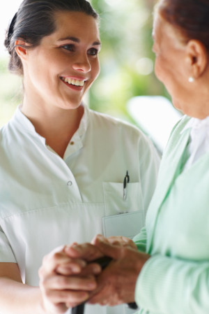 Ashland Home Care Services